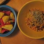 Leftovers & New Eats