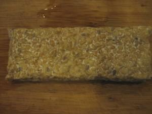 Corn, Feisty Tempeh & Protein Scramble