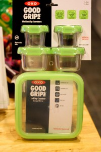OXO LockTop Giveaway
