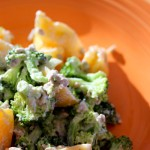 Creamy Summer Salad