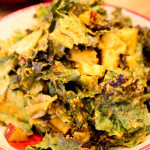 Chia Curry Dressing