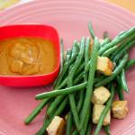 Carrot Curry Sauce