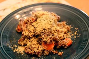 Lemon Thyme Quinoa