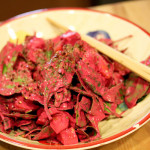 Dilly Beet Dressing
