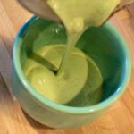 Broccoli Banana Soup