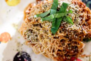 State Fair & Protein Pasta