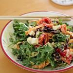 Super Tangy and Probiotic Salad