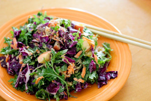 Simple and Flavor Packed Salad