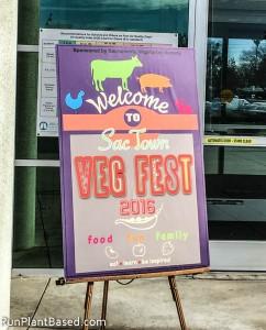 2016 SacTown VegFest