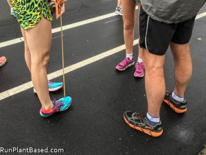 2016 Run Rocklin Half Marathon