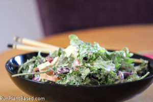 Hemp Ranch Dressing