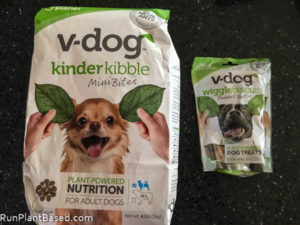 New V-Dog Products for the list