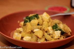 Ginger Tahini Stir Fry Sauce