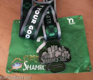 2017 Shamrock'n Half Marathon