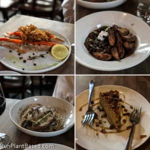 Vegan Chef Challenge Eats