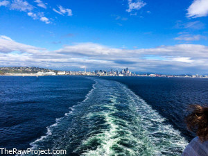 Cruising the Weekend List
